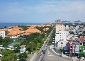 Cao ốc ven biển Đà Nẵng chỉ được xây tối đa 9 tầng