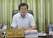 Quảng Ngãi nói gì về việc giám đốc Sở Nội vụ gửi thí sinh?