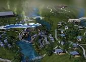 Miễn phí cho người Đà Nẵng tắm suối khoáng nóng trên núi Thần Tài