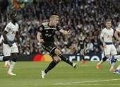 Ajax quá 'bén', Tottenham quá 'cùn'