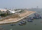 Quan điểm trái chiều về dự án lấn sông Hàn