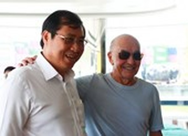 Ông chủ CLB Tottenham muốn làm bến du thuyền tại Đà Nẵng