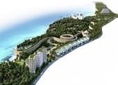 Quảng Ngãi sắp có hai dự án du lịch gần 1.500 tỉ đồng