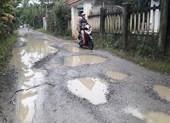Hoàn trả đường công vụ thuộc cao tốc La Sơn – Túy Loan