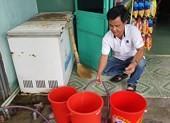 Đà Nẵng thiếu nước rất nghiêm trọng