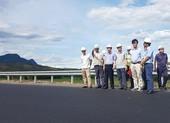 Hằn lún cao tốc Đà Nẵng-Quảng Ngãi, đề nghị cân tải trọng xe