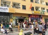 Cháy chung cư Mường Thanh ở Đà Nẵng, dân hoảng loạn