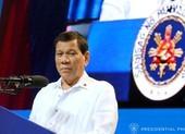 Tổng thống Duterte cảm ơn Việt Nam cứu ngư dân Philippines