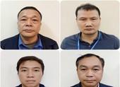 Bắt giam cựu giám đốc BQL dự án cao tốc Đà Nẵng - Quảng Ngãi