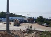 Quảng Ngãi xin để Thép Hòa Phát nhận chìm 15 triệu m3 vật chất