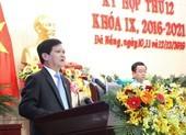 HĐND Đà Nẵng khai mạc kỳ họp cuối năm