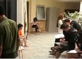 Đà Nẵng: Phát hiện 16 người Trung Quốc lưu trú chui