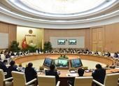 Phân công lại nhiệm vụ của Thủ tướng và các phó thủ tướng