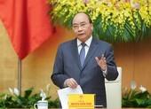Thủ tướng: 'Không có việc gì khó, chỉ sợ lòng không bền'