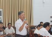 Đà Nẵng giữ quan điểm làm cảng Liên Chiểu