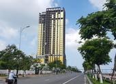 2 cao ốc 'nhức mắt' ở Đà Nẵng làm sai phương án kiến trúc
