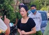 Nghi vấn đường dây đưa người Trung Quốc nhập cảnh trái phép