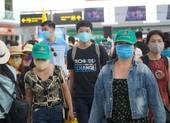2 chuyến bay đưa hơn 400 khách mắc kẹt tại Đà Nẵng về quê
