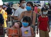 Khẩn: 15 giờ chiều nay, hạn cuối du khách đăng ký rời Đà Nẵng