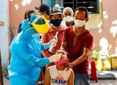 Thêm 2 chung cư và 1 thôn tại Đà Nẵng phải cách ly vì COVID-19