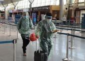 Đà Nẵng kiến nghị cấp tàu hỏa đưa 8.500 người về quê