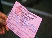 Từ hôm nay, người dân Đà Nẵng đi chợ bằng Thẻ