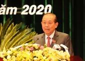 Phó thủ tướng Trương Hòa Bình: Đảng bộ Đà Nẵng đã rất bản lĩnh