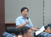 'Giải mật kết luận thanh tra Sơn Trà, điều tra 2 dự án'