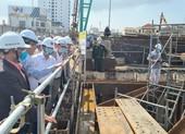 Sau đất đai, Đà Nẵng có tổ gỡ vướng mắc về đầu tư xây dựng