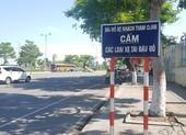Việc đấu giá bãi đỗ xe tại Đà Nẵng diễn ra thế nào?
