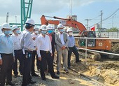 Làm rõ trách nhiệm nếu dự án 723 tỉ ở Đà Nẵng chậm tiến độ