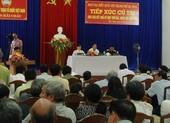 Công bố danh sách ứng cử viên ĐBQH tại các đơn vị bầu cử