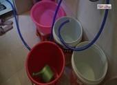 Video: Dân Đà Nẵng khổ sở vì thiếu nước nhiều ngày