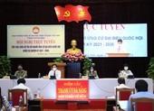 Ông Võ Văn Thưởng: Hết lòng vì sự phát triển Đà Nẵng, cả nước