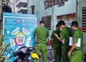 24 ca COVID-19 trong 1 ngày, Đà Nẵng lại dừng tắm biển, dịch vụ ăn uống tại chỗ