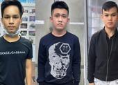 911 Đà Nẵng bắt nhóm lừa đảo qua mạng