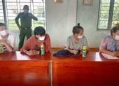 Phát hiện 4 người Trung Quốc nhập cảnh chui ở Đà Nẵng