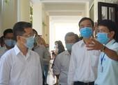 Điểm thi tốt nghiệp THPT đặc biệt nhất của Đà Nẵng