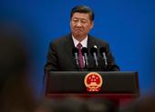 ĐSQ Trung Quốc tại Anh: Các nước G7 'cố tình vu khống' Trung Quốc