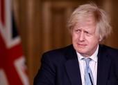 Thủ tướng Anh tiếp các gia đình Hồng Kông sang tị nạn