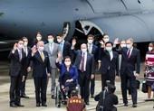 Mỹ tặng Đài Loan 750.000 liều vaccine ngừa COVID-19
