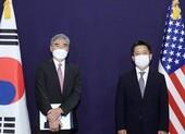 Mỹ đề nghị gặp Triều Tiên 'mọi nơi, mọi lúc và vô điều kiện'