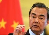 Ông Vương Nghị kêu gọi thế giới xây dựng 'Vạn Lý Trường Thành miễn dịch'