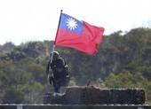 Nhật công bố sách trắng quốc phòng, đề cập căng thẳng ở eo biển Đài Loan