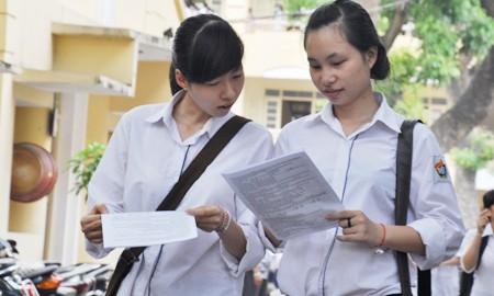 đổi mới, thi tốt nghiệp, 20%, miễn thi, Bộ Giáo dục, tiêu cực