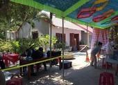 Nóng: Bắt nghi phạm sát hại thượng tọa và 2 mẹ con