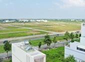 Một số thửa đất ở sân bay Long Thành không có chủ
