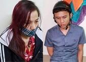 Đà Nẵng: Đôi tình nhân thuê chung cư để bán ma túy