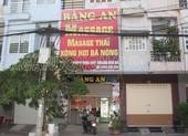 1 tiệm massage ở Đồng Nai vẫn hoạt động trong dịch COVID-19