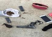 Khởi tố kẻ bắn cảnh sát, cướp xe ở Đồng Nai
